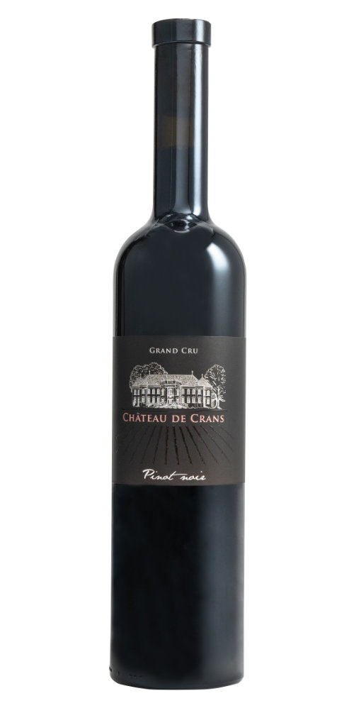Gamme tradition - Pinot Noir