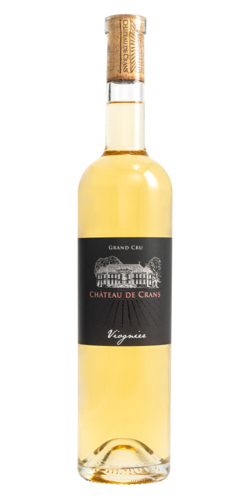 Gamme tradition - Viognier